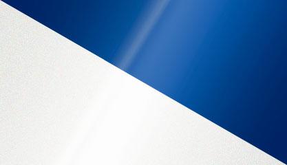 Cobalt Blue Silver Ice