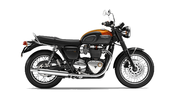 T120 in Baja Orange CGI shot