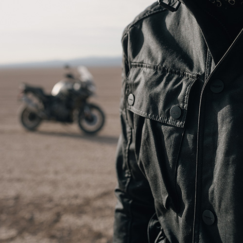 Triumph Motorcycles Clothing