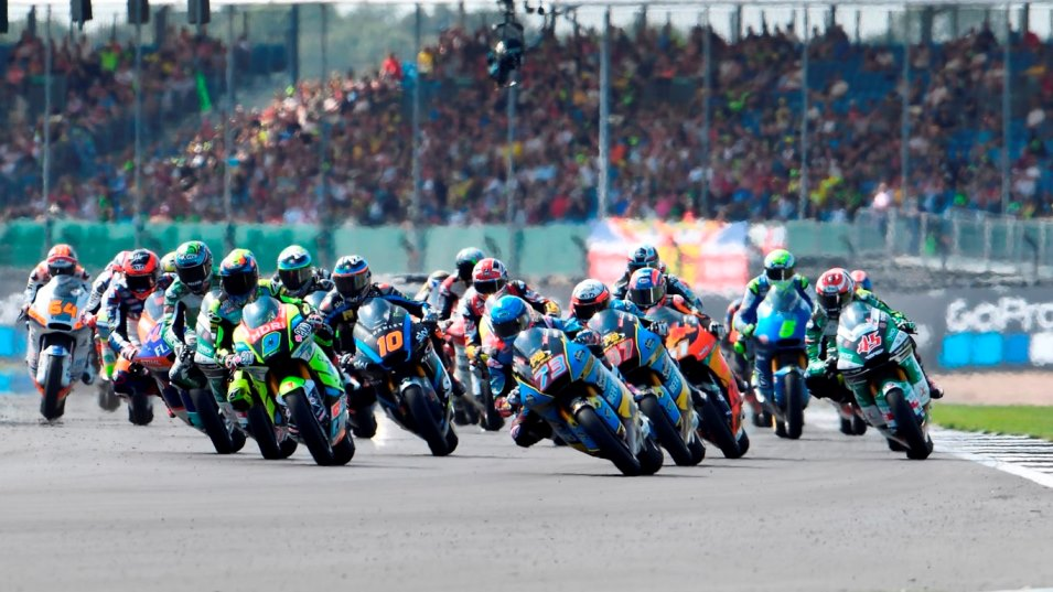 moto2tm at Silverstone August 2019