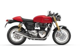 Thruxton 1200 R Offer