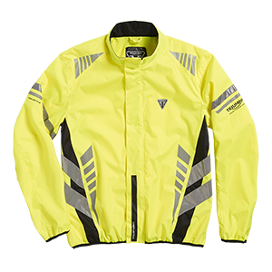 Bright Packable Jacket