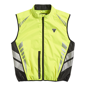 Bright Packable Hi Vis Vest