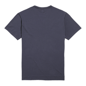 Loxley Pocket Tee Blue
