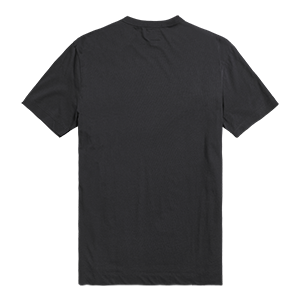 Cartmel Logo T-Shirt Jet Black
