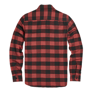 Dual Shock Super Soft Gingham Checked Shirt