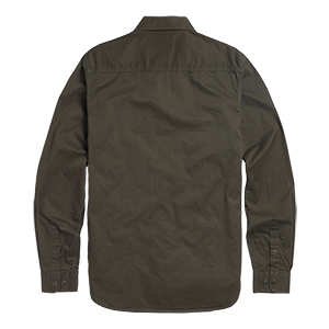 Combustion Worker Shirt Khaki