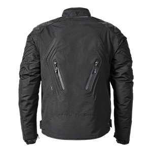 Triple Mesh Motorcycle Jacket