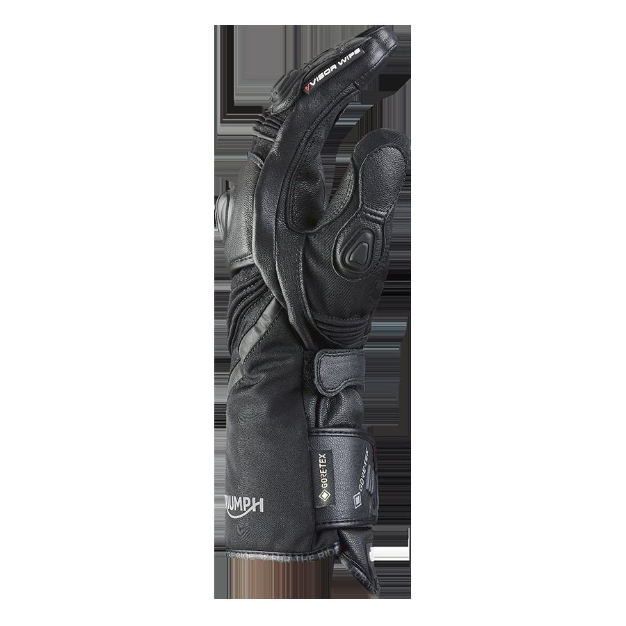 Alder Gore-Tex 2 in 1 Gloves Black