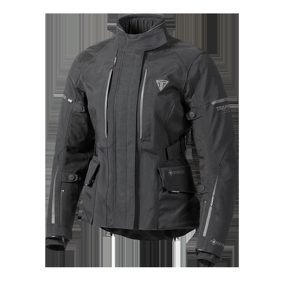 Lynwood Gore-Tex Adventure Tourer Jacket Black