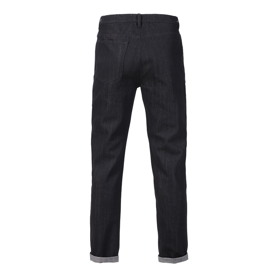 Craner Motorcycle Jean Black