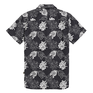 Horeston Short Sleeve Printed Shirt