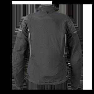 Hythe Adventure Tourer Jacket Black