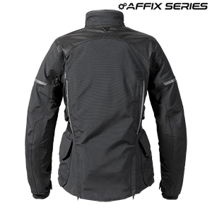 Lynwood Gore-Tex Adventure Tourer Jacket Black