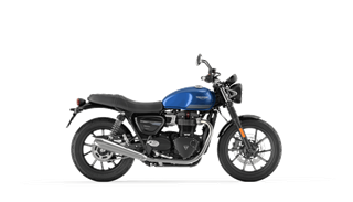 NOUVELLE STREET TWIN