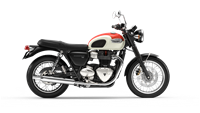 THE BONNEVILLE T100 RANGE